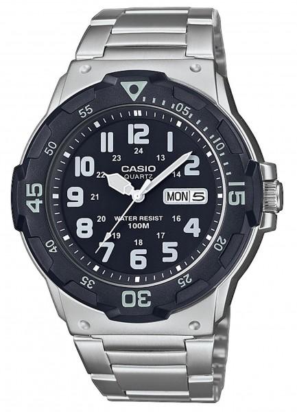 Casio Herren Armbanduhr MRW-200HD-1BVEF