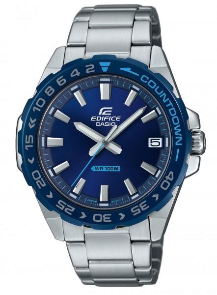 Casio Herren Armbanduhr Edifice EFV-120DB-2AVUEF