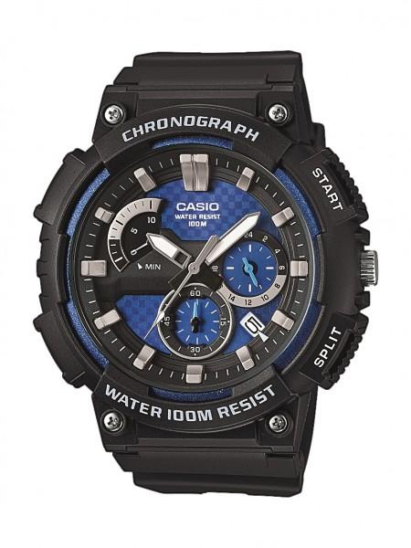 Casio Herren Armbanduhr MCW-200H-2AVEF Chronograph analog