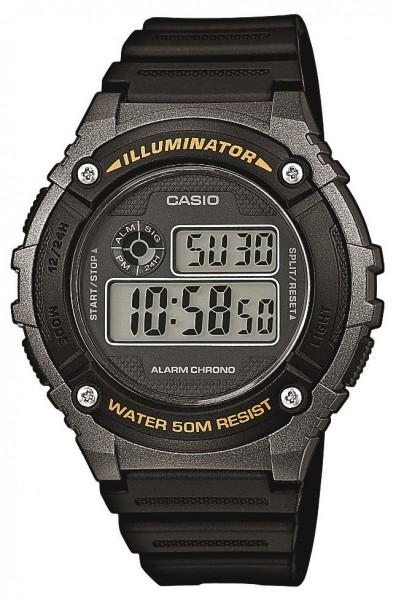 Casio Herren Armbanduhr W-216H-1BVEF digital