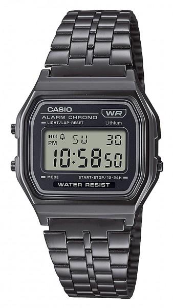 Casio Armbanduhr A158WETB-1AEF Vintage digital