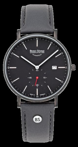 Bruno Söhnle Herren Armbanduhr 17-73187-741 FRANKFURT BIG