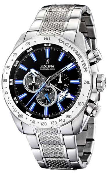 Festina F16488-3 Herrenchronograph