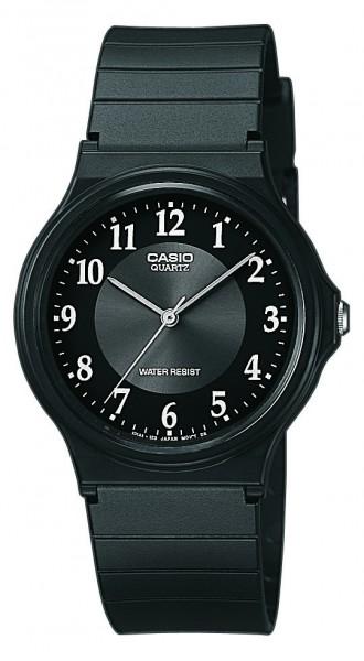 Casio Armbanduhr MQ-24-1B3LLEG