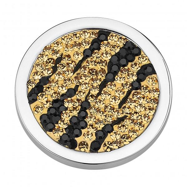 CEM Coins CS021/CS022 Anhänger Fantasie Zirkonia