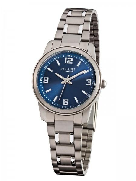 Regent Damen Armbanduhr 6720.90.74 F-857 Titan