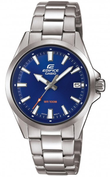 Casio Herren Armbanduhr Edifice EFV-110D-2AVUEF