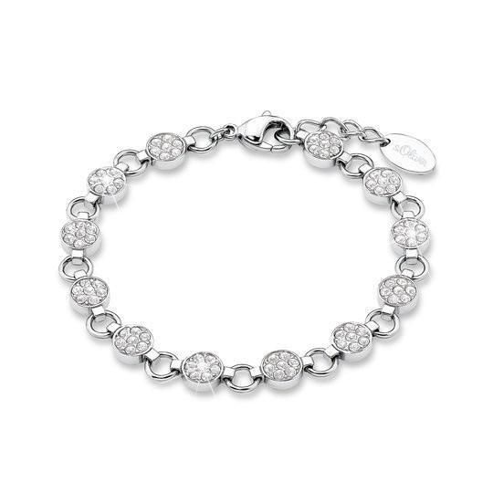 s.Oliver SO1055-01 Damenarmband