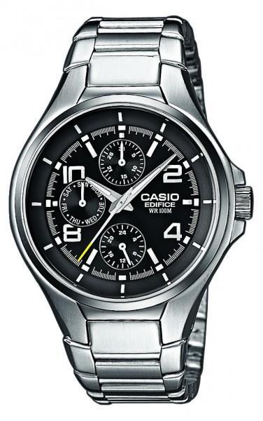 Casio Herren Armbanduhr Edifice EF-316D-1AVEF