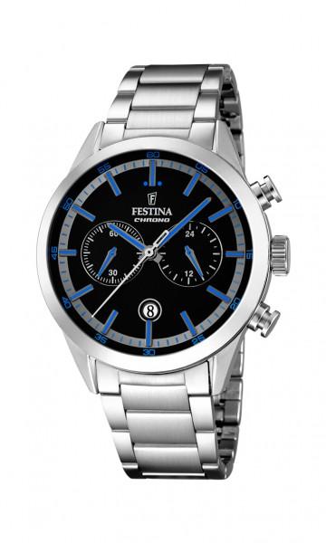 Festina F16826-5 Herrenchronograph