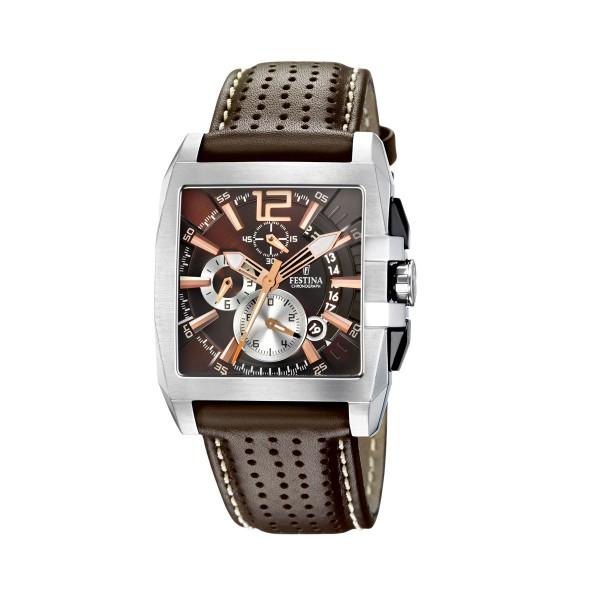 Festina F16363-2 Herrenchronograph