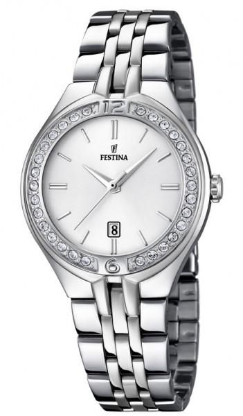 Festina Damen Armbanduhr F16867/1 Mademoiselle