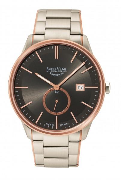 Bruno Söhnle Herren Armbanduhr 17-63182-842 TRIEST BIG