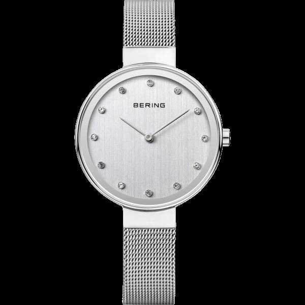 Bering Damen Armbanduhr 12034-000 Classic