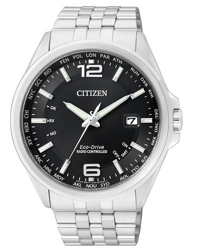 Citizen Eco-Drive Funk CB0010-88E Herrenuhr