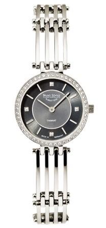 Bruno Söhnle Damen Armbanduhr Latina 17-13132-892 Brillant