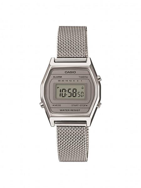 Casio Damen Armbanduhr LA690WEM-7EF Vintage digital