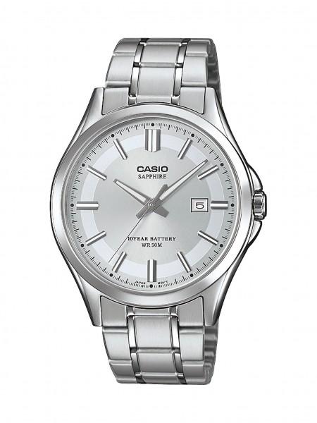 Casio Herren Armbanduhr MTS-100D-7AVEF analog