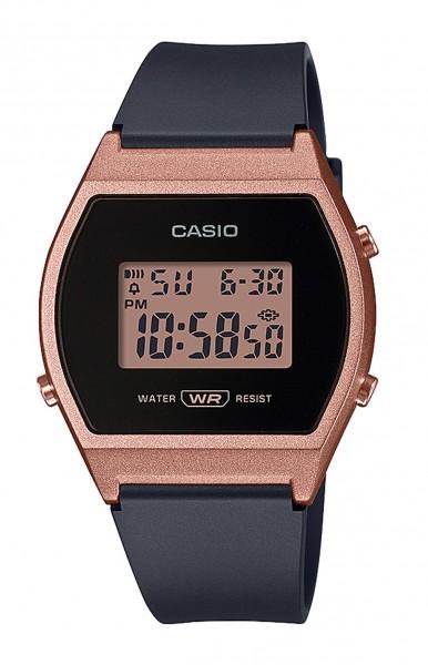 Casio Damen Armbanduhr LW-204-1AEF digital