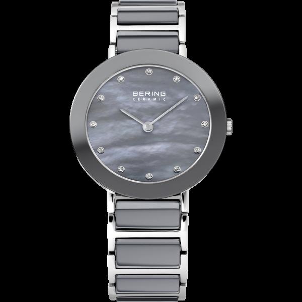 Bering Damen Armbanduhr 11429-789 Ceramic