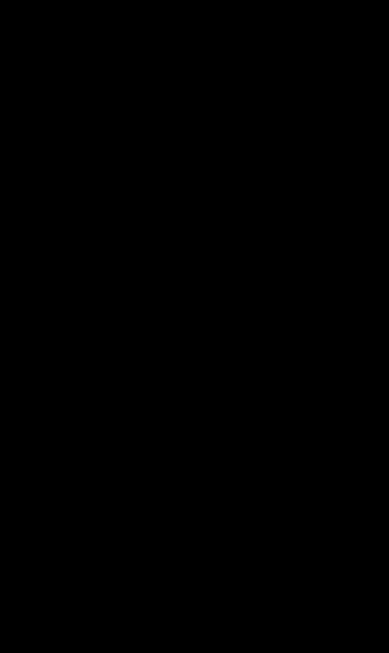 Fossil Damen Halskette JFS00038040 Silber Zirkonia