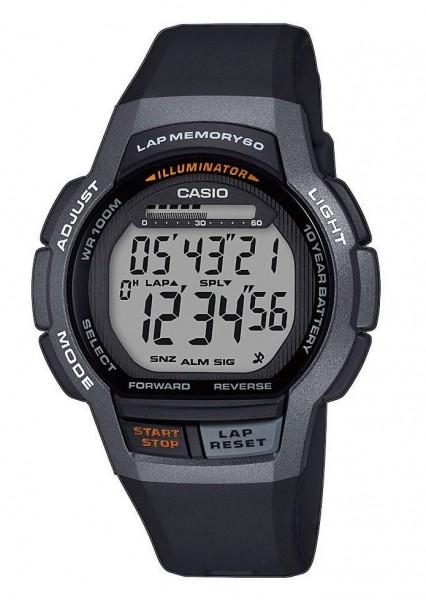 Casio Herren Armbanduhr WS-1000H-1AVEF digital