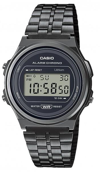 Casio Armbanduhr A171WEGG-1AEF Vintage digital