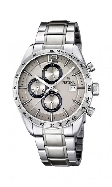 Festina F16759-2 Herrenchronograph