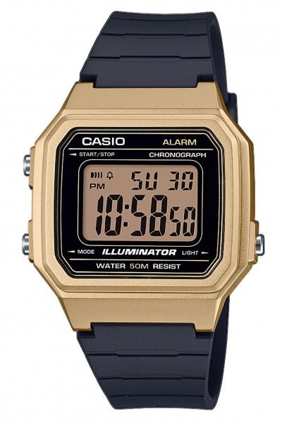 Casio Herren Armbanduhr W-217HM-9AVEF digital