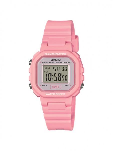Damen-Armbanduhr digital LA-20WH-4A1EF Casio