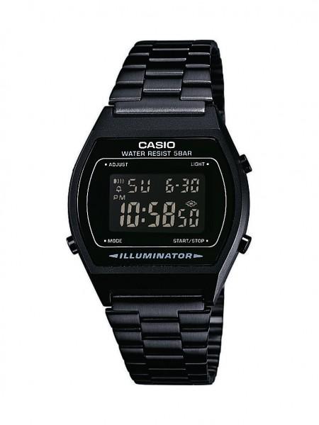 Casio Damen Armbanduhr B640WB-1BEF Vintage digital