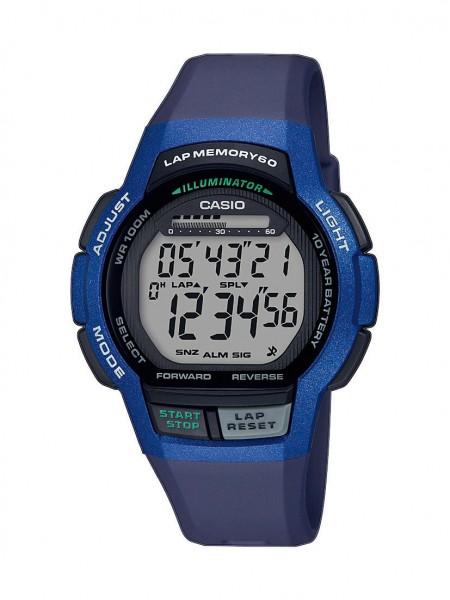 Casio Herren Armbanduhr WS-1000H-2AVEF digital