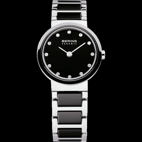 Bering Damen Armbanduhr 10725-742 Ceramic