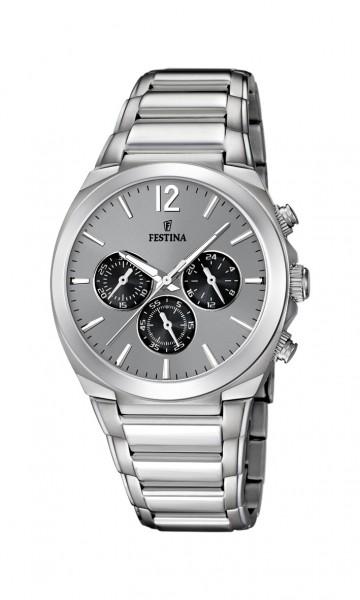 Festina F16817-3 Herrenchronograph