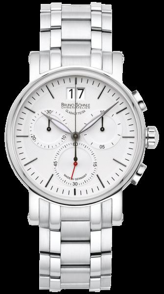 Bruno Söhnle Herren Armbanduhr 17-13164-248 PESARO CHRONO BIG