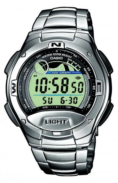 Casio Herren Armbanduhr W-753D-1AVES digital