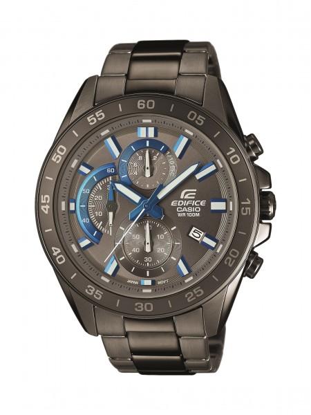 Casio Herren Armbanduhr Edifice EFV-550GY-8AVUEF Chronograph