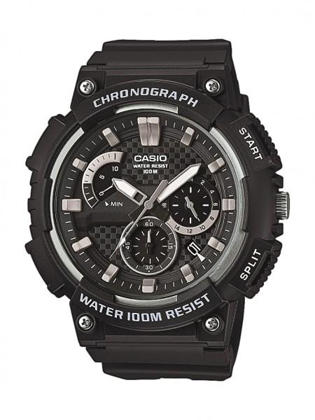 Herren-Armbanduhr Chronograph MCW-200H-1AVEF Casio