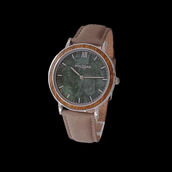 Holzkern Armbanduhr Stanley Park Sandelholz | Mamor