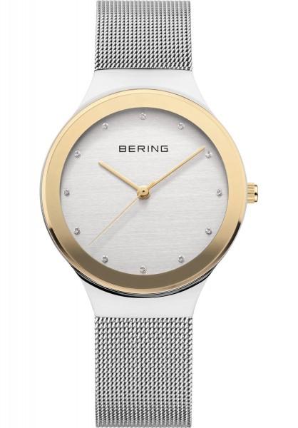 Bering Damen Armbanduhr 12934-010 Classic bicolor