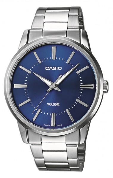 Casio Herren Armbanduhr MTP-1303PD-2AVEF analog
