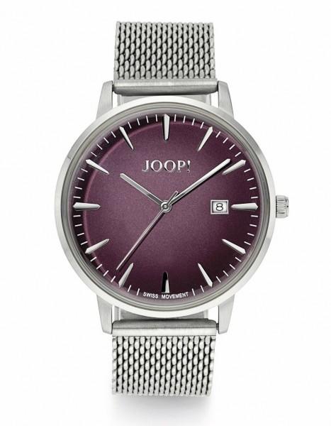 JOOP! Herren Armbanduhr 2022869 Metallband