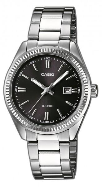 Casio Damen Armbanduhr LTP-1302PD-1A1VEF analog