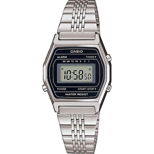 Casio Damen Armbanduhr LA690WEA-1EF Vintage digital