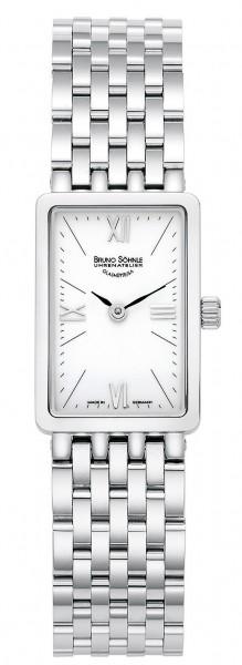 Bruno Söhnle Damen Armbanduhr La Traviata 17-13195-972