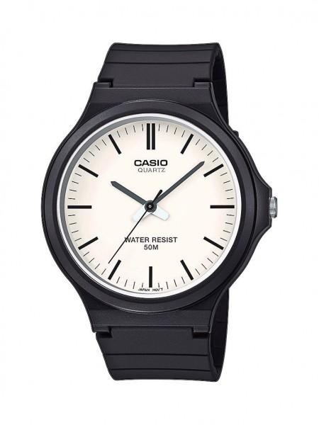 Casio Herren Armbanduhr MW-240-7EVEF analog