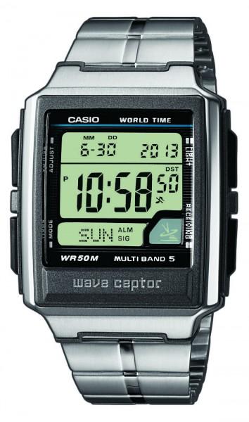 Casio Herren Armbanduhr WV-59DE-1AVEG Funk digital