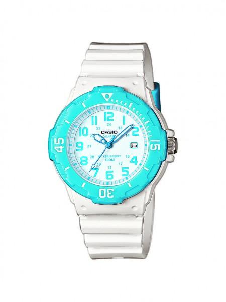 Casio Damen Armbanduhr LRW-200H-2BVEF analog